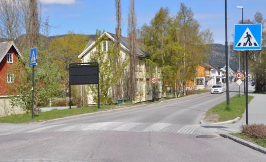 Sentrumsplanen: Skal Sæther-tunet bevares eller rives?